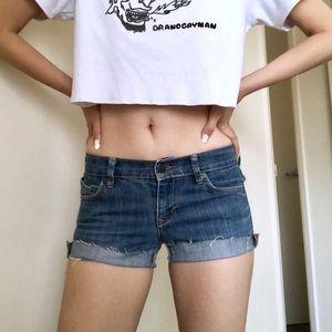 🎀Old navy diva Jean shorts
